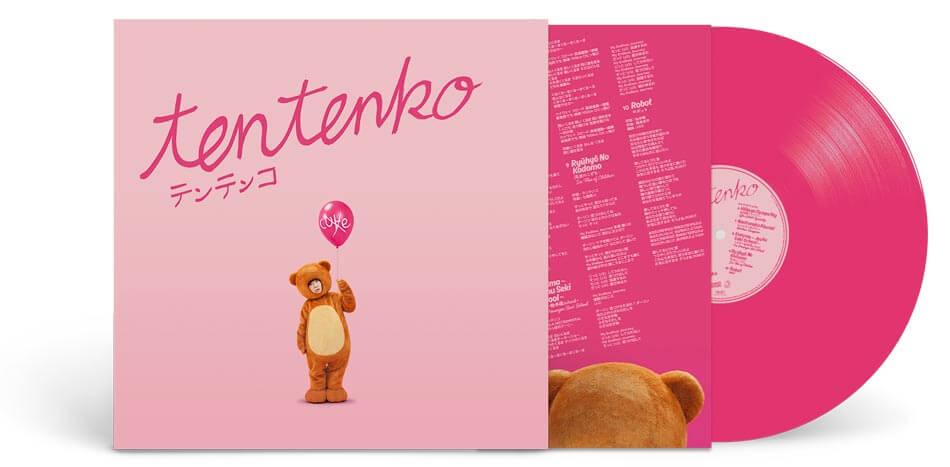 Tentenko LP